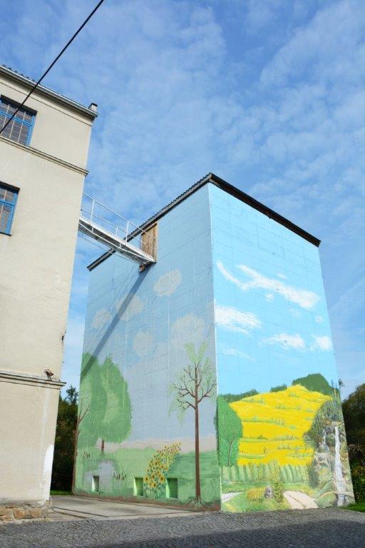 Waldviertler Seminarhaus Gauguschmühle