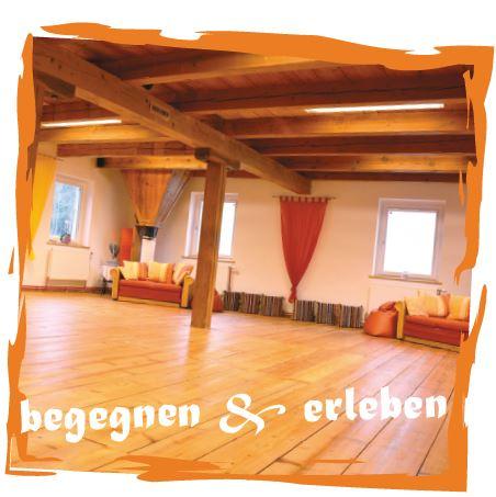 Seminarraum Gauguschmühle