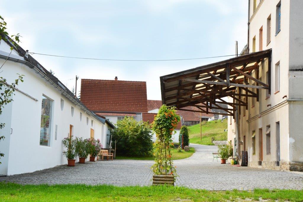 Hof Gauguschmühle
