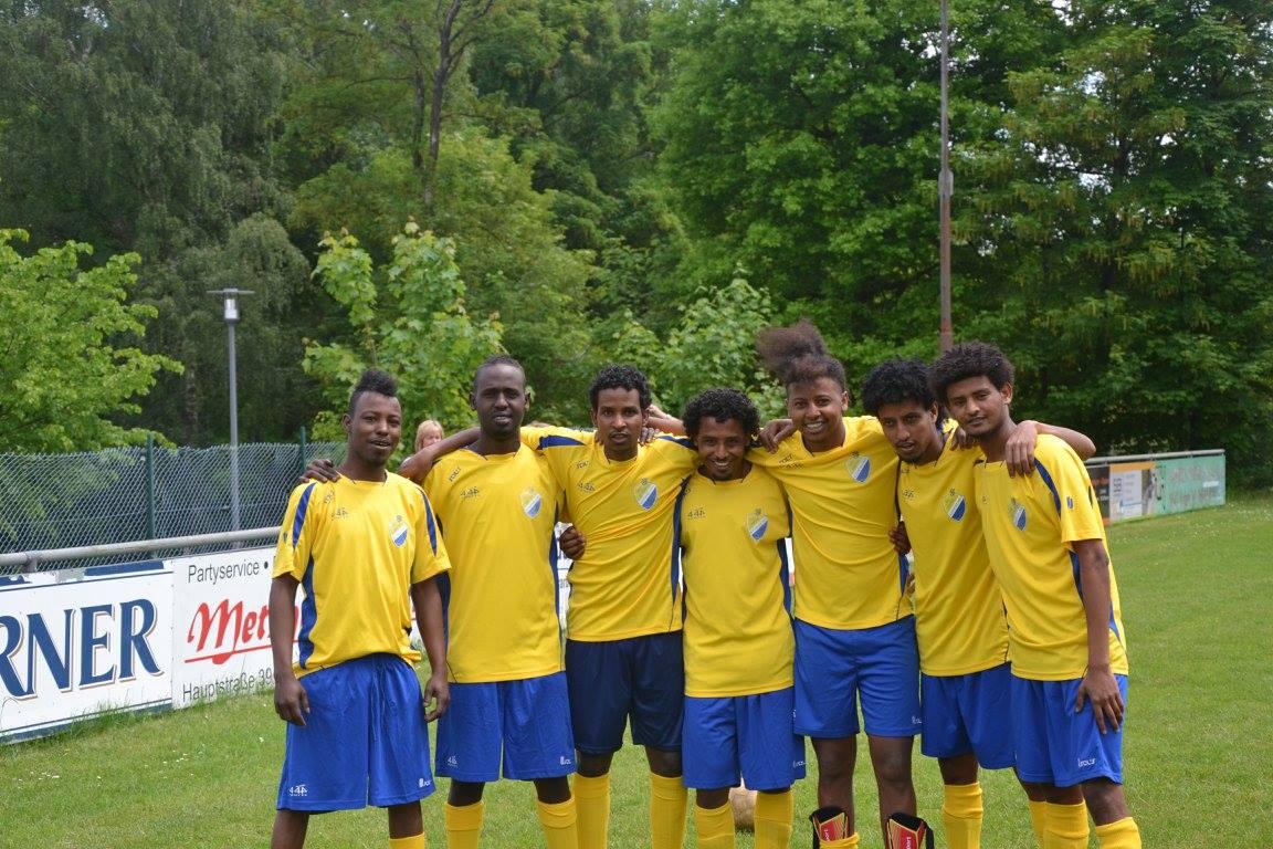 FFC United Büchenbeuren II