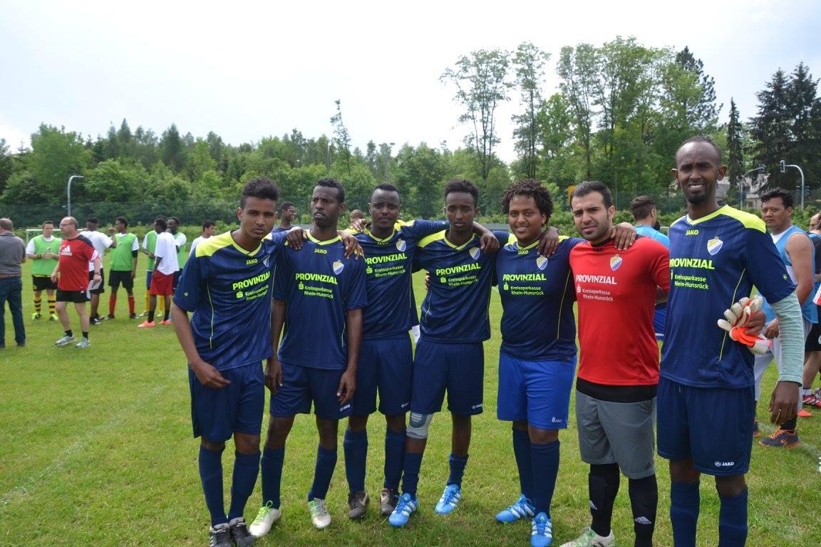 FFC United Büchenbeuren I