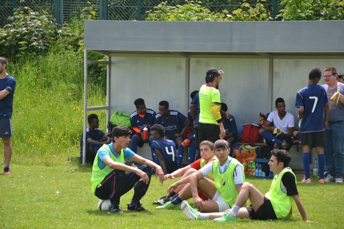 FC Rambach United