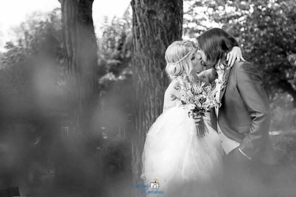 Le fotografie del vostro matrimonio