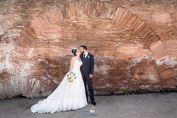 Ostia Antica, matrimonio a Roma