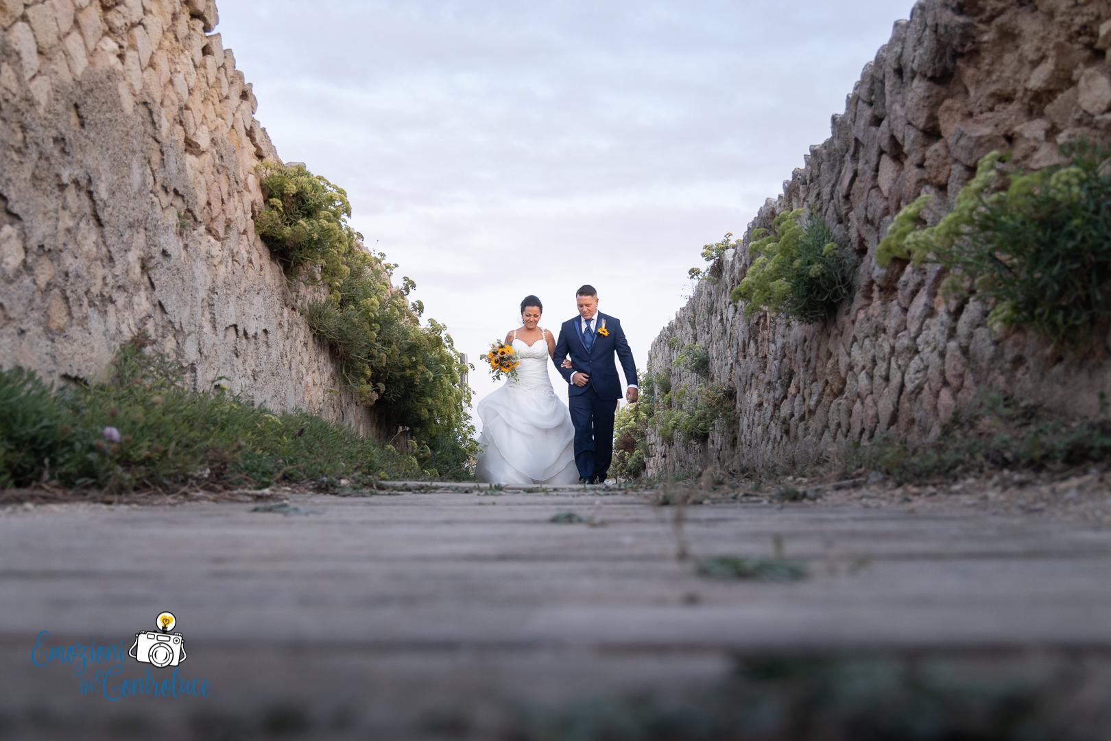 Emiliano e Francesca