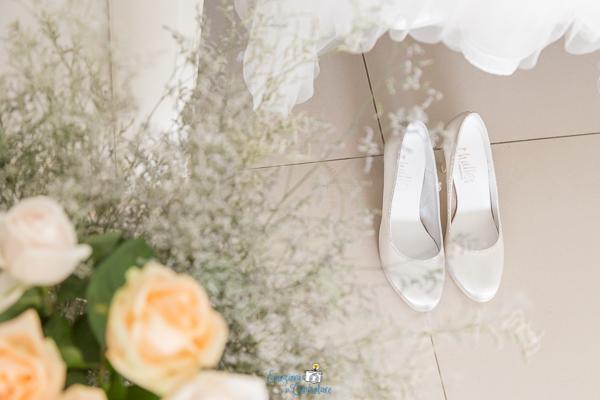Le fotografie del vostro matrimonio a Roma ed in Italia