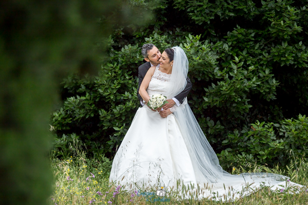 Matrimonio Appia Antica