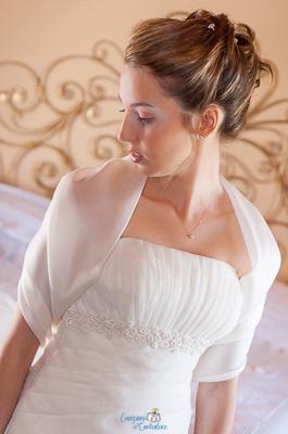 La sposa è pronta