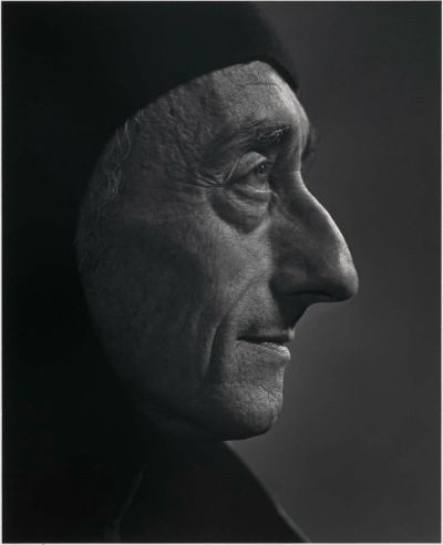 37 : JACQUES COUSTEAU