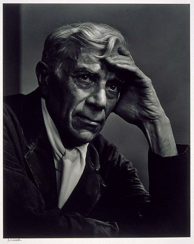 28 : GEORGES BRAQUE