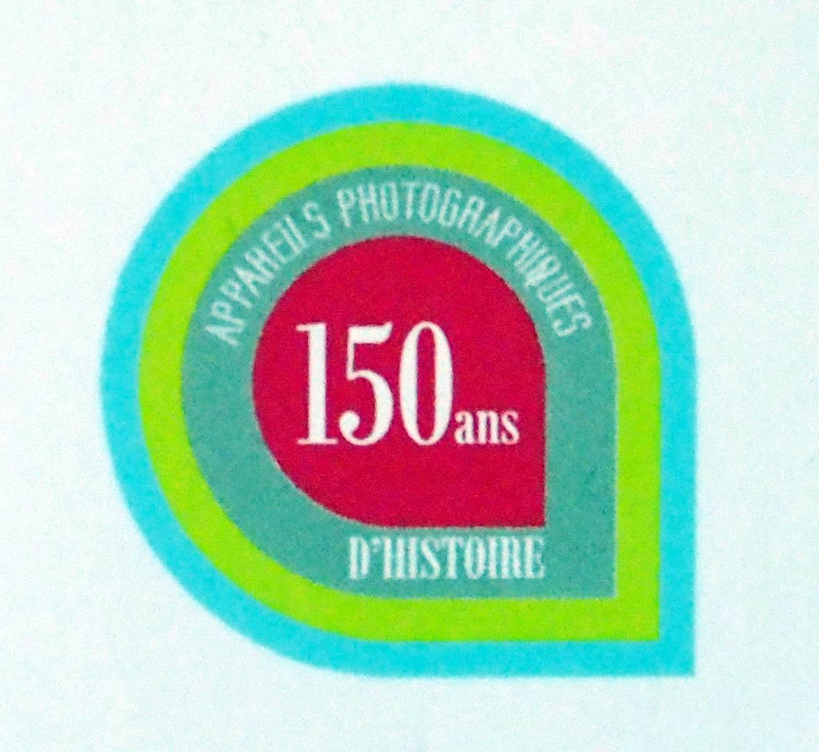 """Véronique MARCHESSON secrétaire/trésorière de l'Association """"Appareil Photographique : 150 ans d'histoire"""""""