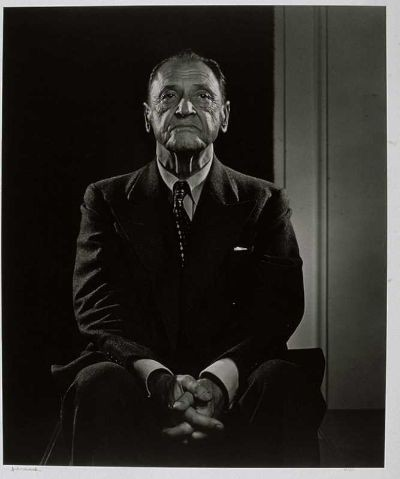 83 : SOMERSET MAUGHAM