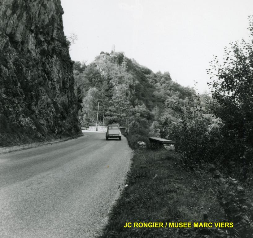 DU ROC CERVIERE 1960
