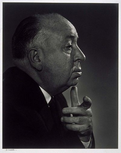 5 : ALFRED HITCHCOCK