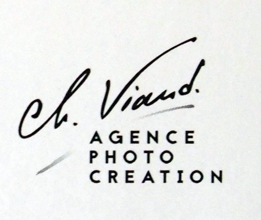 CH VIAUD agence photo création