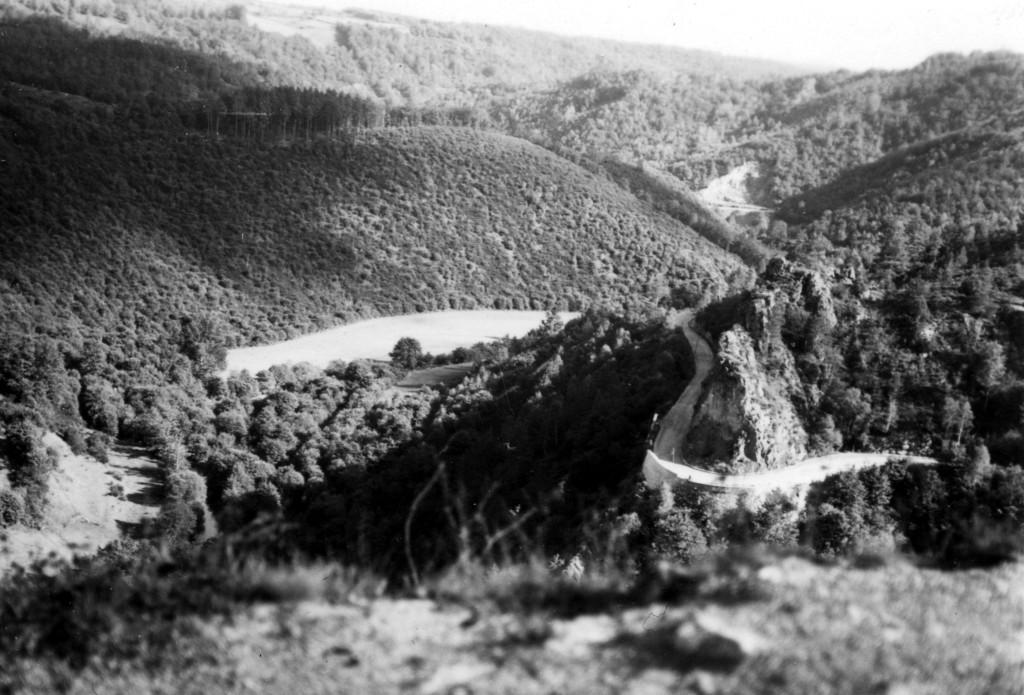 VERS LE ROC CERVIERE 1937