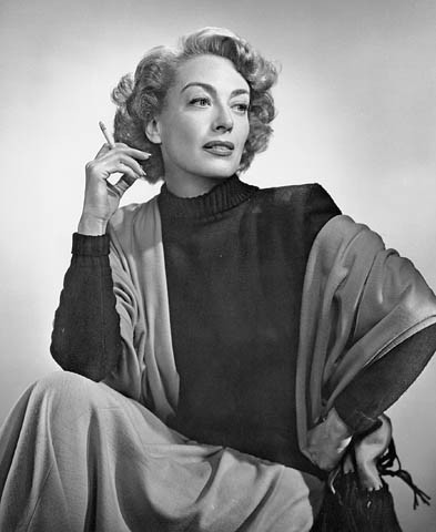 41 : JOAN CRAWFORD