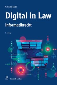 Vorankündigung: Digital in Law