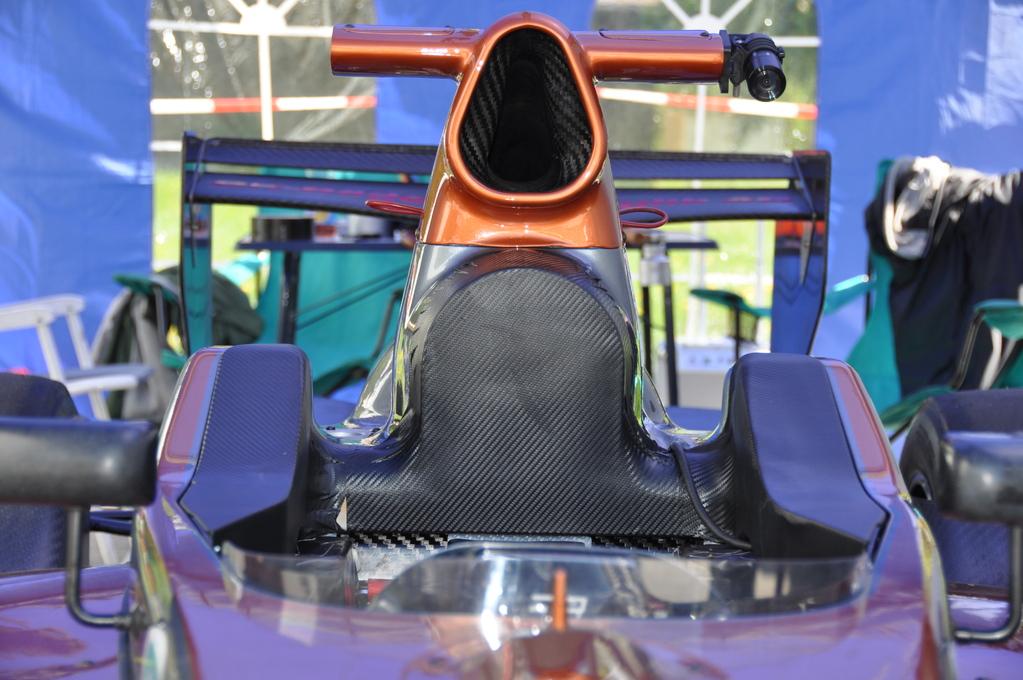 Tatuus Formula Master