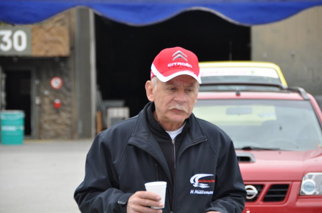Heinz Mühlemann