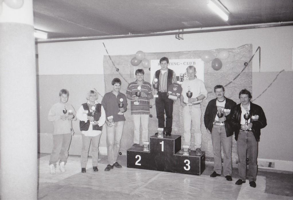 Meischterschaft 1995