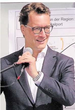 Bereits im September hatte Verkehrsminister Hendrik Wüst angekündigt, die Planung der L238n wieder aufzunehmen. Jetzt steht sie auf der Liste des Planungsprogramms.
