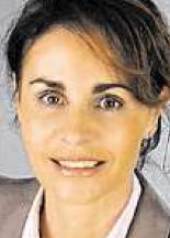 Gabi Halili, Die Linke Stolberg
