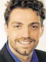 Patrick Haas, SPD Stolberg