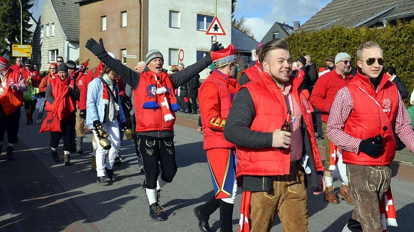 Fotos: Stefanie Henke, Toni Dörflinger, Dirk Müller, Jürgen Lange