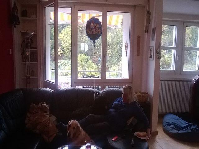 1.Geburtstag
