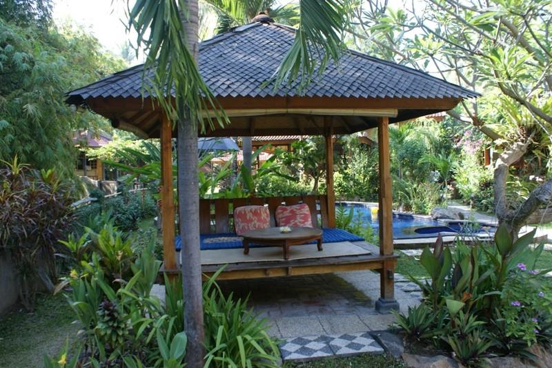 bale bengong: super fuer Massagen