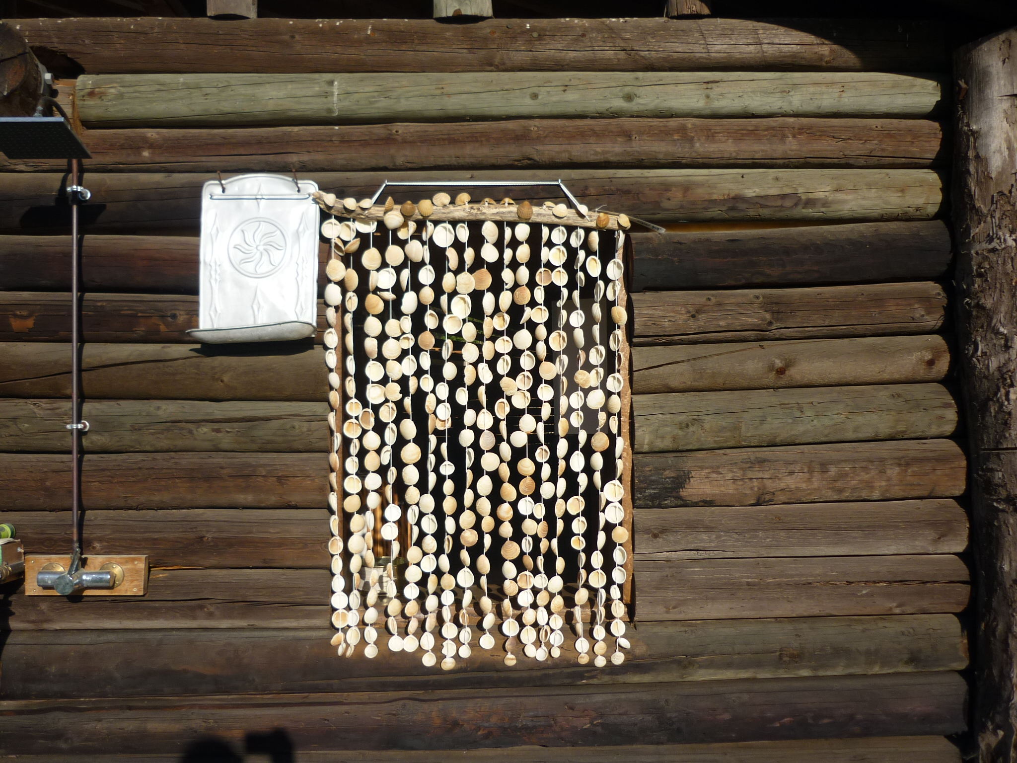 Côte landaise n° 20, L 80 x H 115 (vendu)