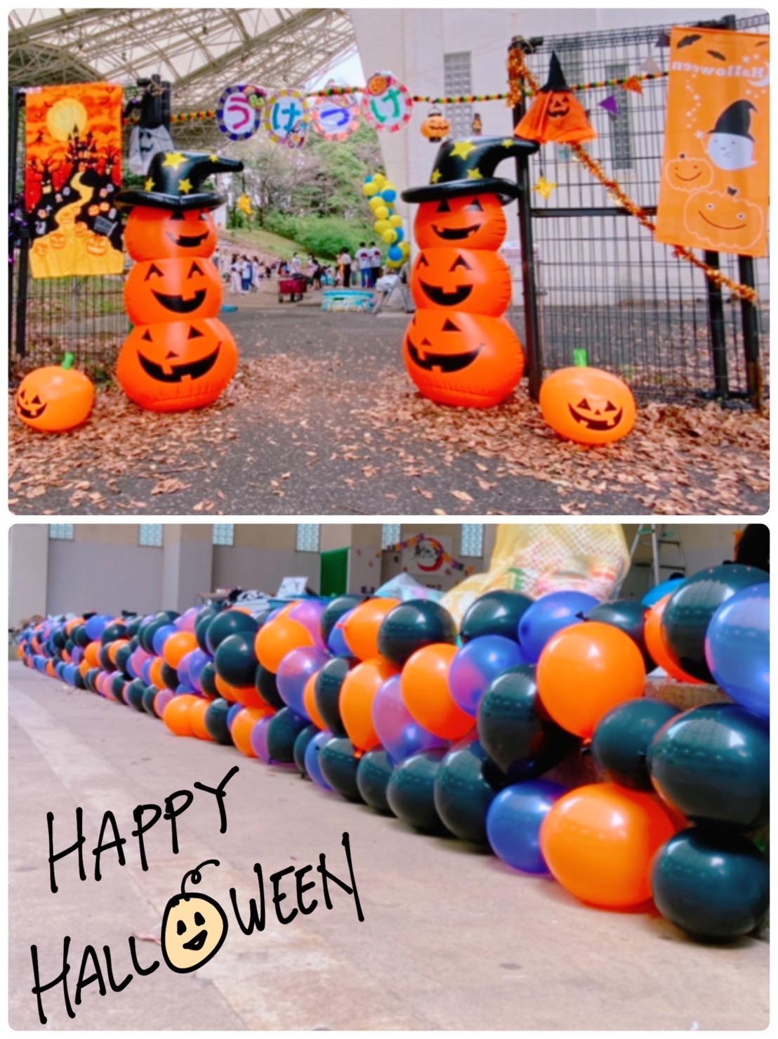October 10_「Family Festival」