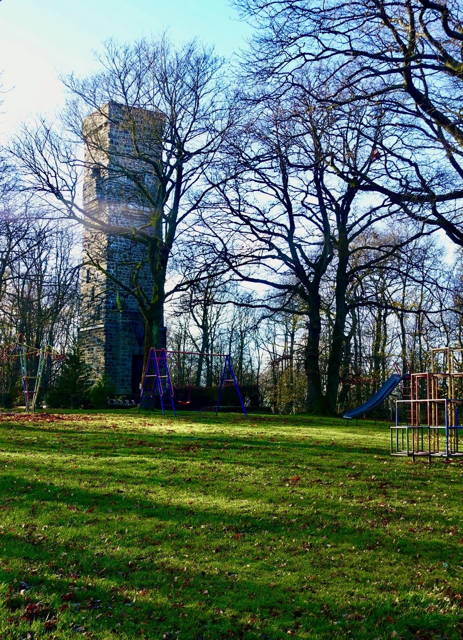 Kaiser-Friedrich Turm