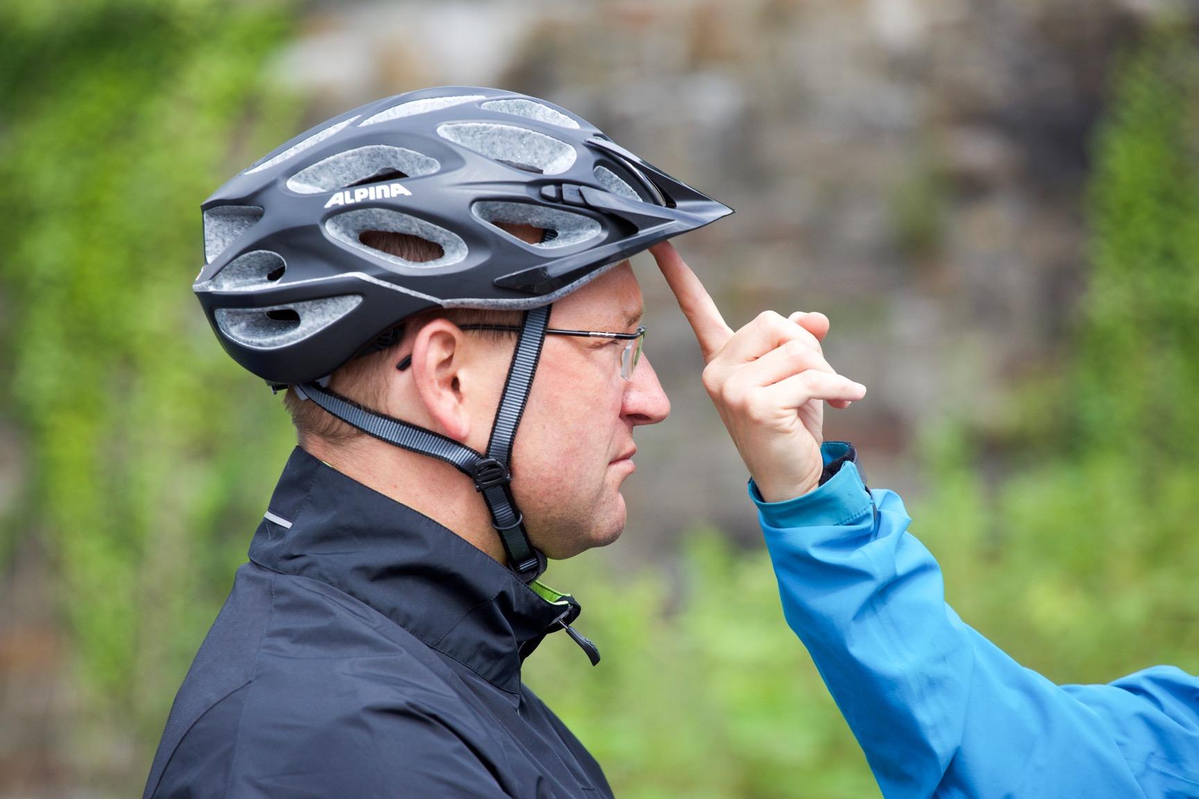 Helm Check