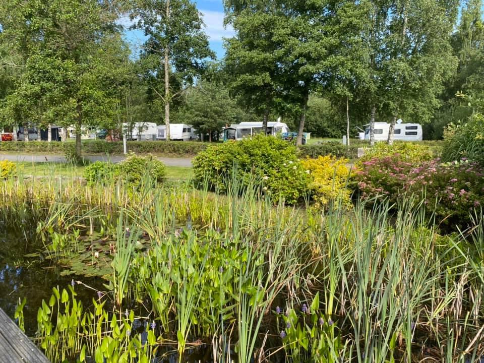 Camping- und Bungalowpark Ottermeer Wiesmoor Ostfriesland