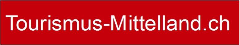 Grösstes Tourismus Portal Mittelland - Ausflüge und Ferien im Mittelland
