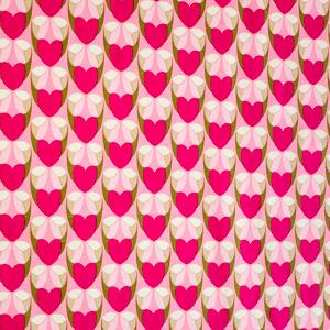 Lillestoff – Herzen   Jersey 95% Baumwolle, 5% Elasthan