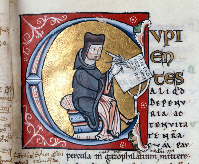 Pierre Lombard, Troyes - BM - ms. 0900