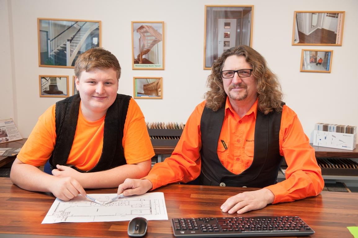 KÄPPLER BauTischlerei - Familienunternehmen