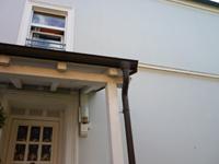 """Vordach aus Holz """"Stade"""" (4) - Foto: KÄPPLER BauTischlerei"""
