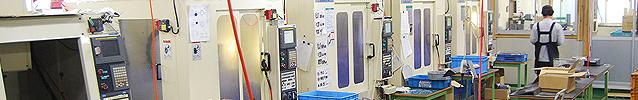 株式会社ケントク保有機器設備