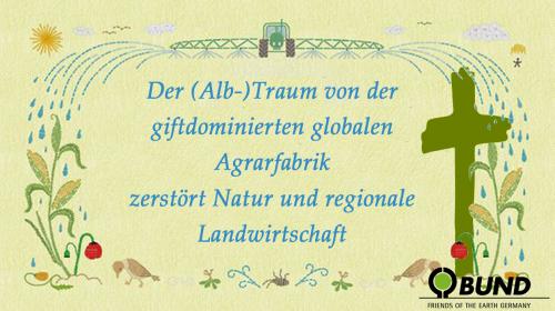 Axel Mayer, BUND südlicher Oberrhein