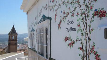 Ferienhaus Casa Medina in Velez Málaga