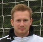 Trainer Michael Thielicke