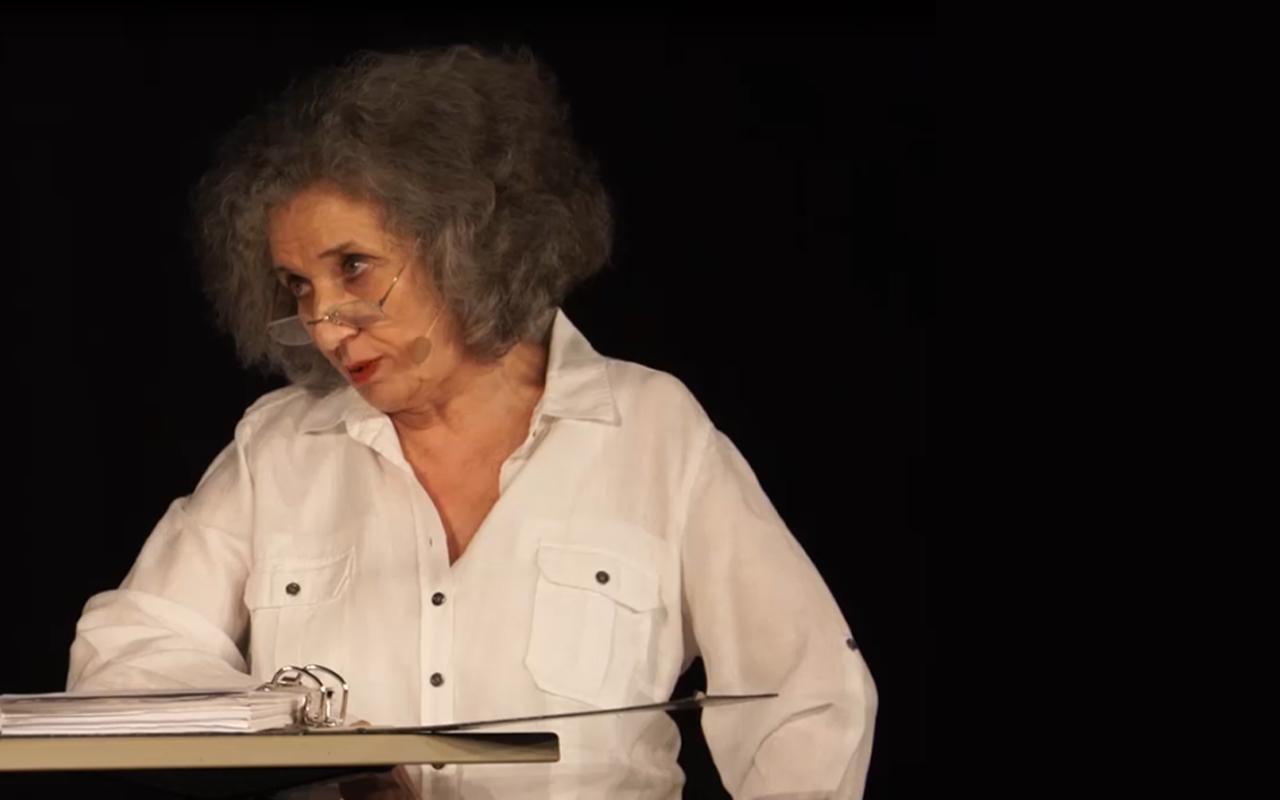 Annegret Pelka