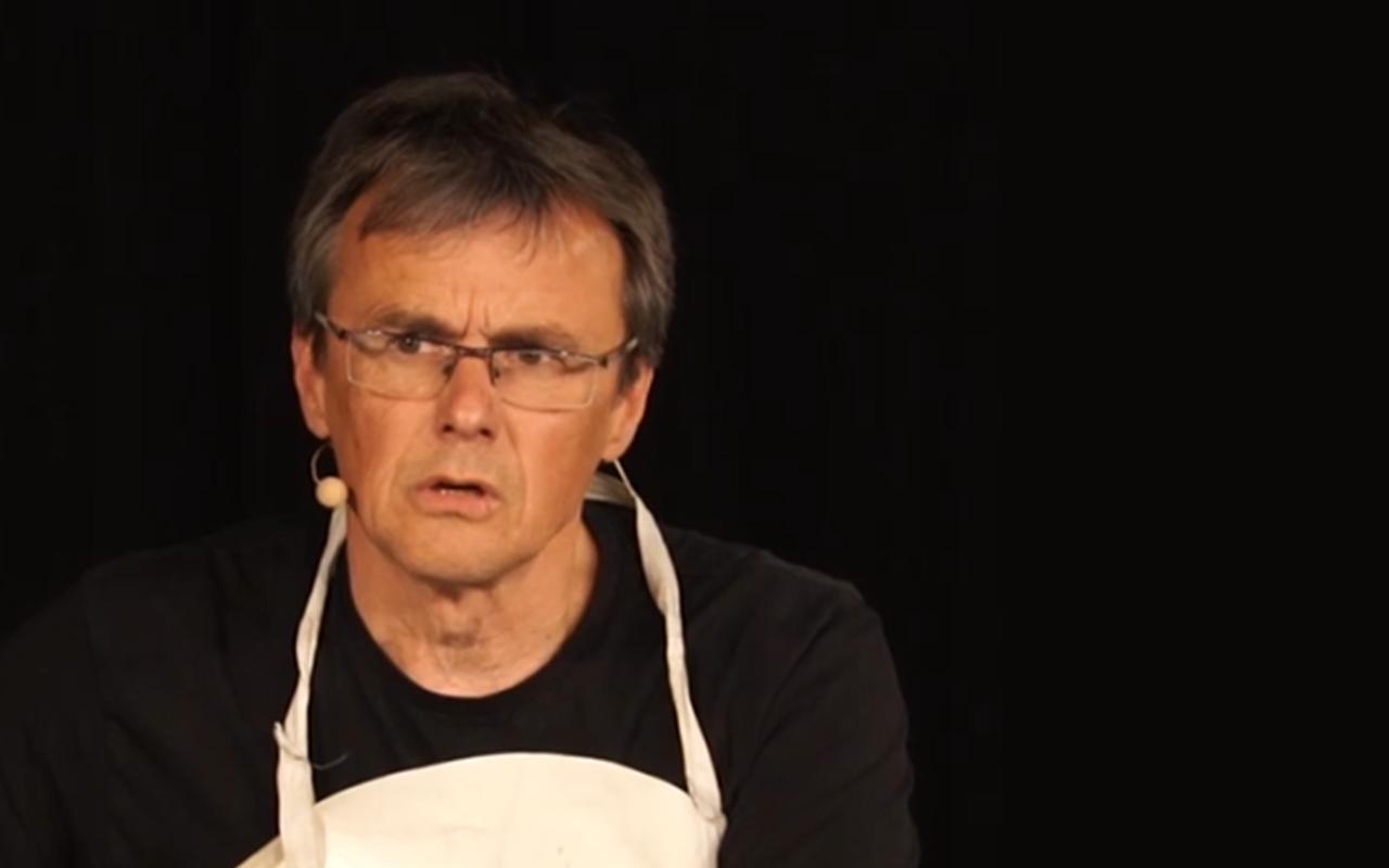 Jochen Schaupp