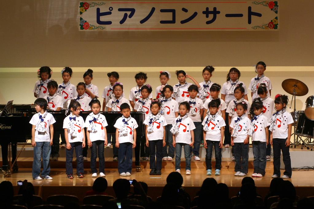 ♪合唱 「チコタン」 歌 小学生
