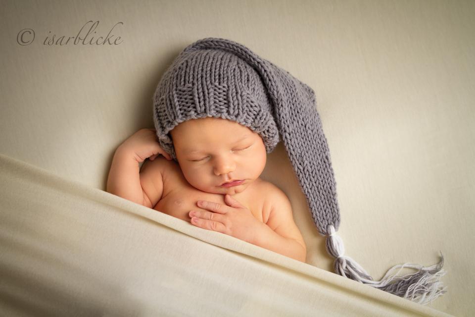 Wann macht man am besten Babyfotos?
