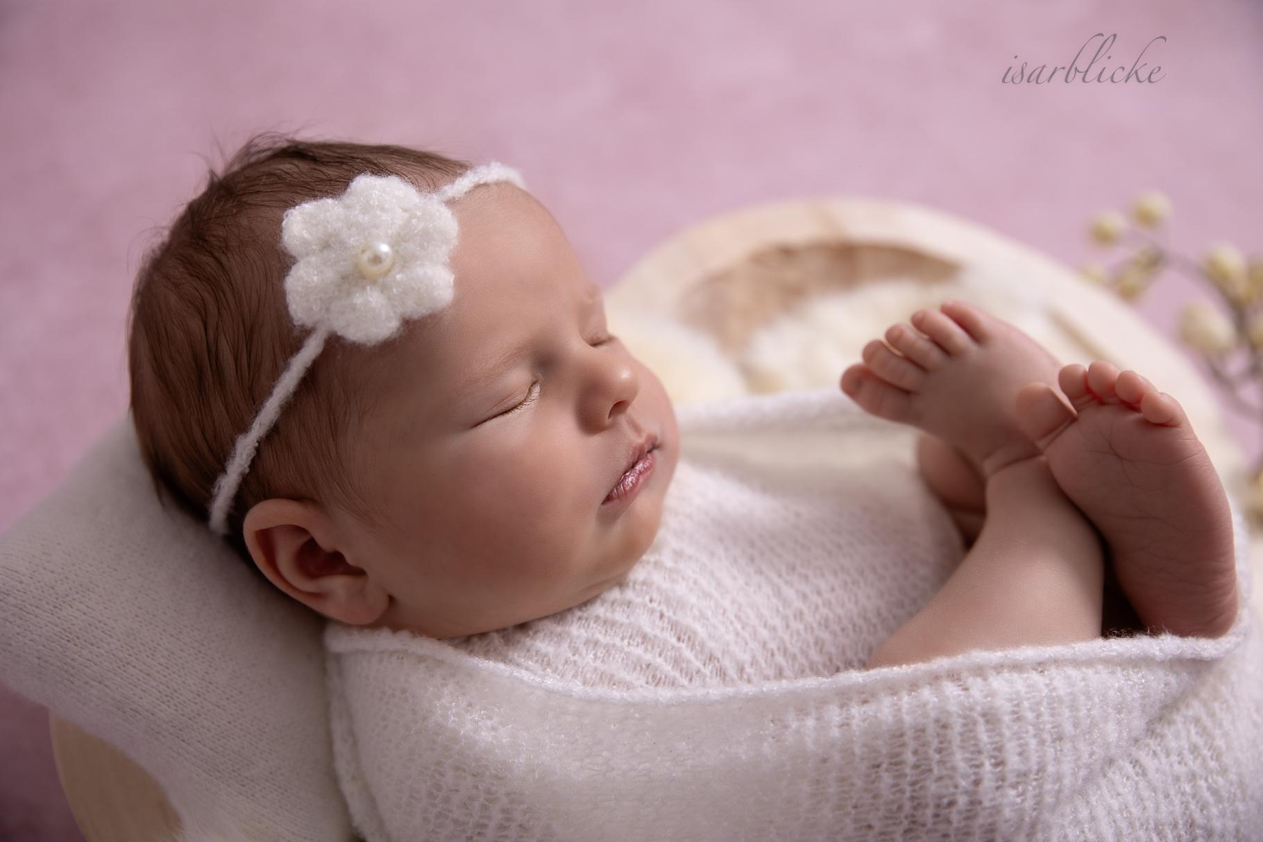 Babyfotograf Starnberg